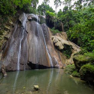 Batanta Waterfall
