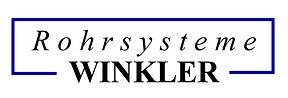 H&S W - Logo - Rohrsysteme Winkler - Rah
