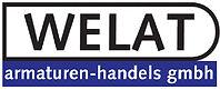 Logo Welat Armaturen Handels GmbH