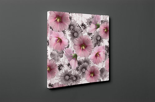 Flowers Canvas Printings