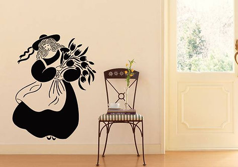 Modern Wall Sticker