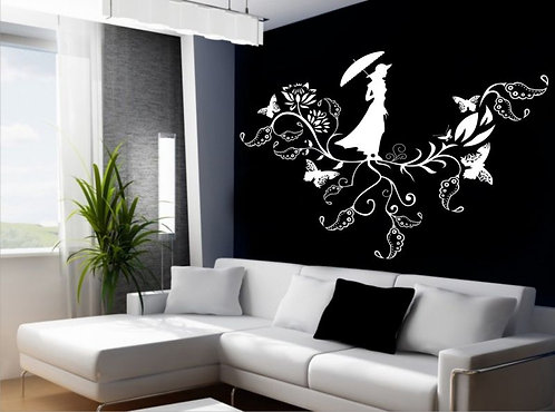 Tale Wall Sticker