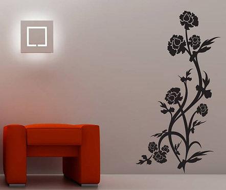 Clove Wall Sticker