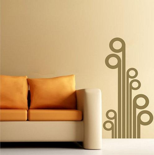 Modern Wall Sticker