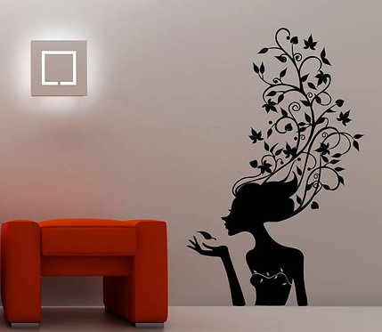 Nature Wall Sticker
