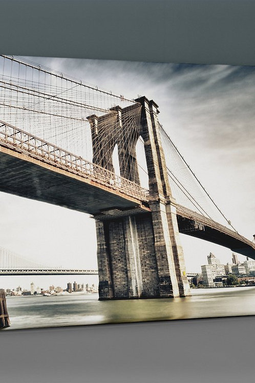Brooklyn Bridge Canvas Printings