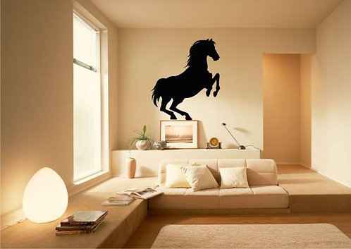 Horse Wall Sticker