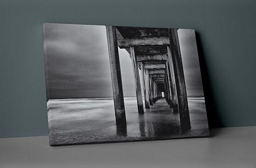 Dock Canvas Printings