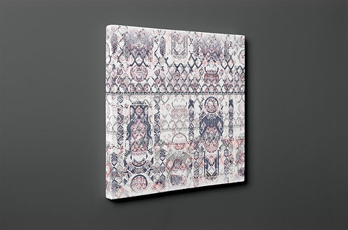 Pattern Canvas Printings
