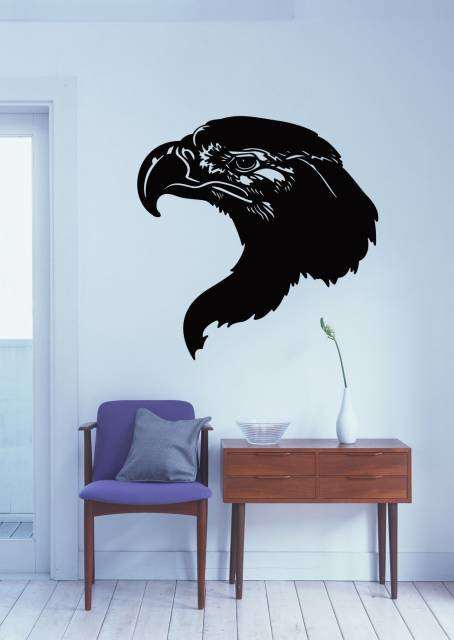 Eagle Sticker Wall Sticker