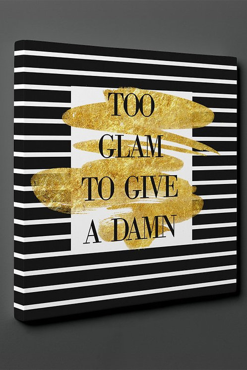I Glam Canvas Printings