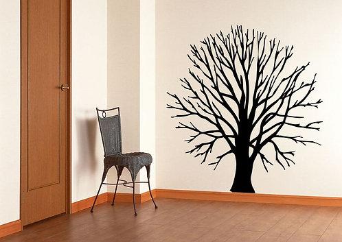 Dead Tree Wall Sticker