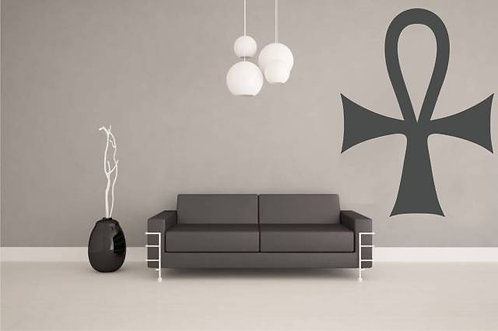 Ankh Wall Sticker