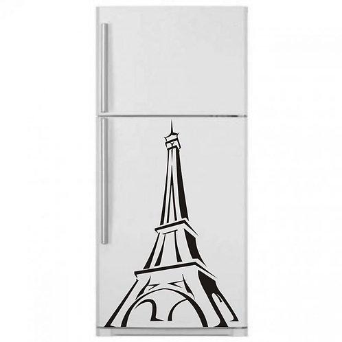 Eiffel   Wall Sticker
