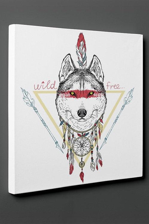 Free Canvas Printings