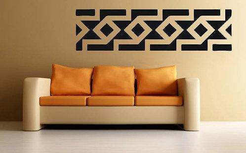 Africa Wall Sticker