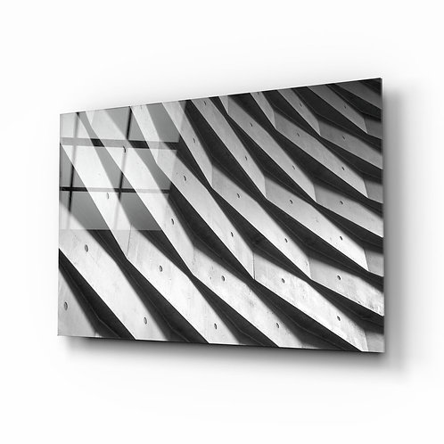 Architectural Walls Glass Printing