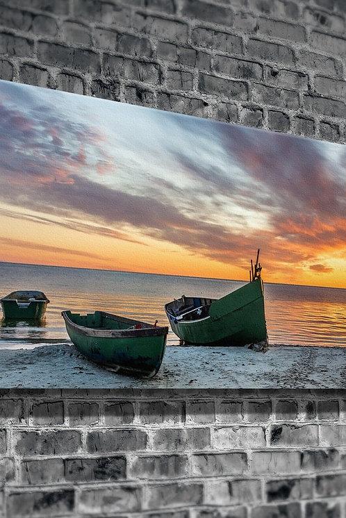 Beach  Canvas Printings