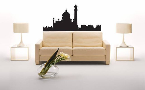 Mosque Wall Sticker