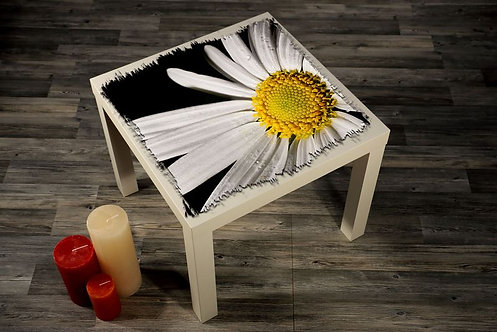 Daisy Printed Coffee Tables
