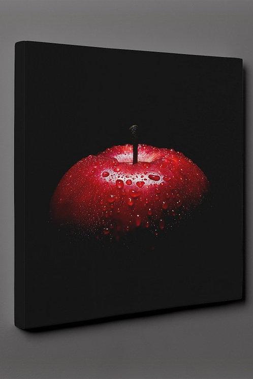 Apple Canvas Printings