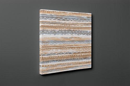 Pattern Canvas Printings