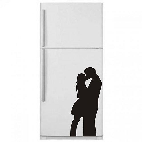 Lovers  Wall Sticker