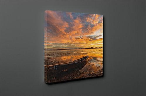 Sunset Canvas Printings