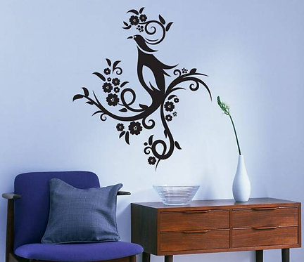 Mystic Wall Sticker