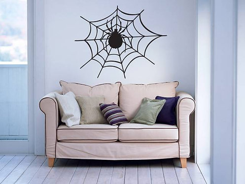 Spider Wall Sticker
