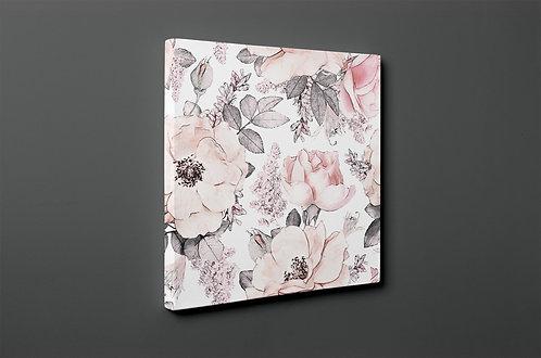 Flowers Canvas Printings