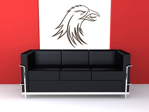 Eagle Sticker Wall Sticker