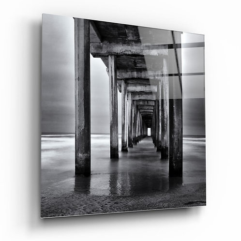 Quay UV Printed Glass Printing