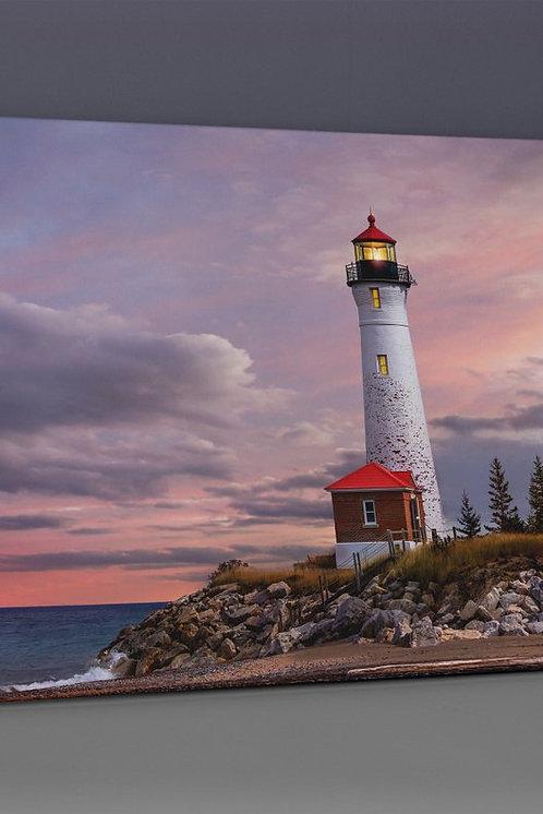 Lighthouse Canvas Printings