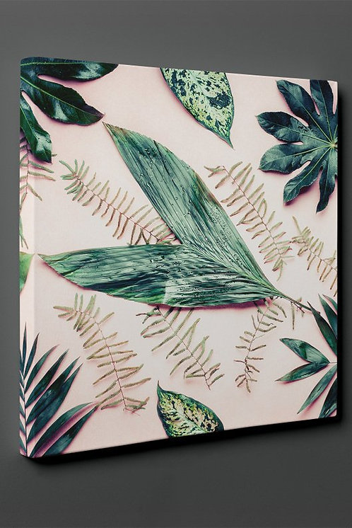 Foliage Canvas Printings