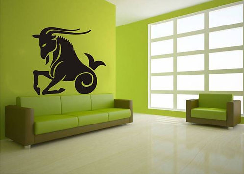 Horoscopes Aries Wall Sticker