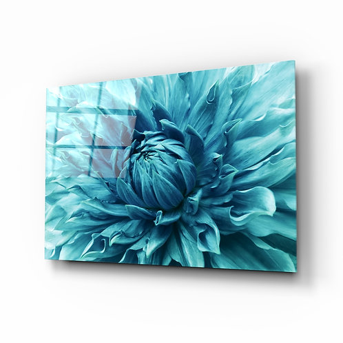 Micro Flower Glass Printing