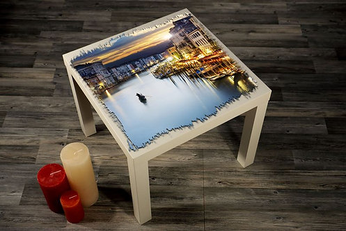 Venice Printed Coffee Tables