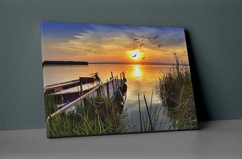 Lakeside Canvas Printings