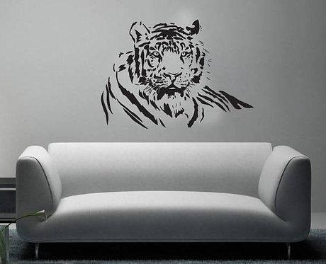 Tiger Wall Sticker