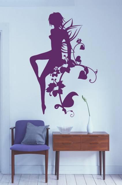 Fairy Wall Sticker