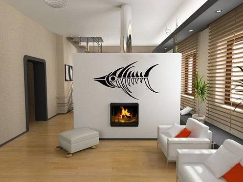 The Fish Wall Sticker