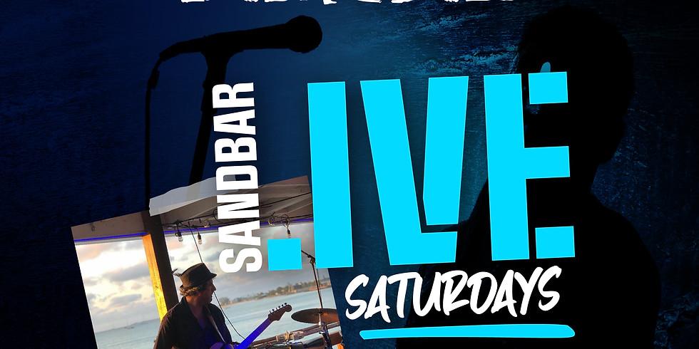 Sandbar LIVE Saturdays
