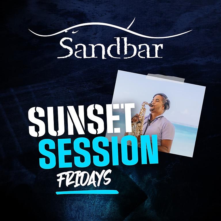 Sunset Session Fridays