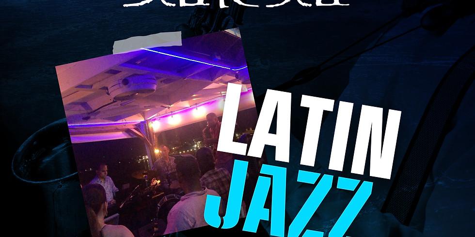 Latin Jazz Wednesdays