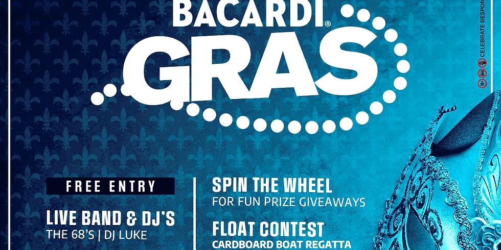 Bacardi Gras