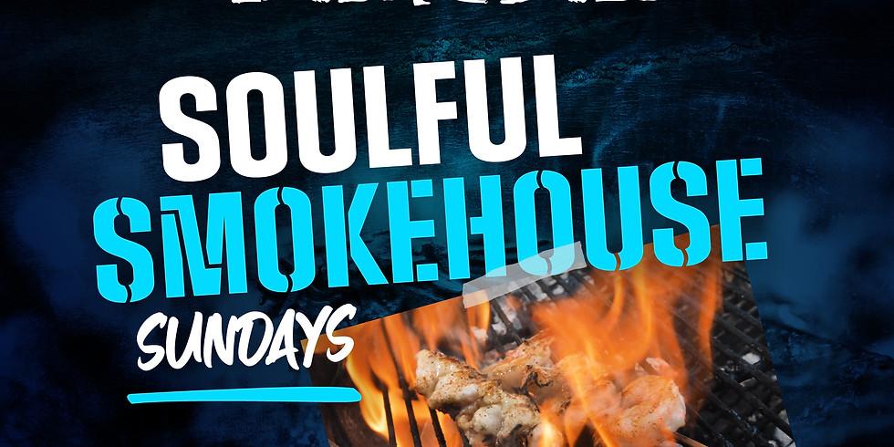 Soulful Smokehouse Sundays