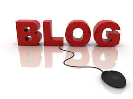 New Blog Page