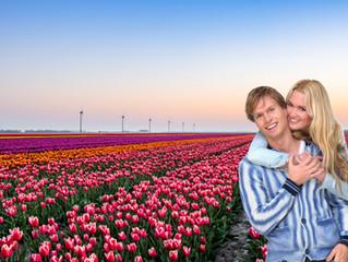 Boeren vinden hun liefde op Farm-Date.com