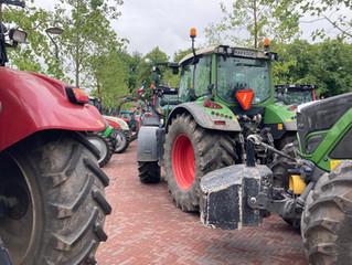 #boerenprotest